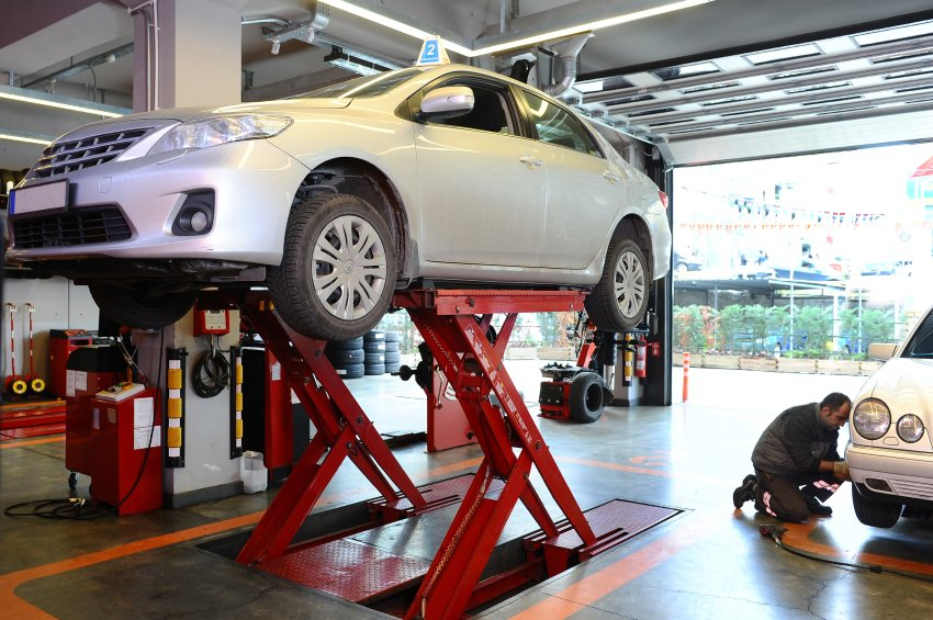 best car lift for the money