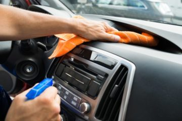 bestbest dashboard cleaner for cars