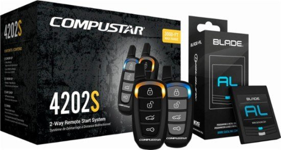 remote car starter reviews