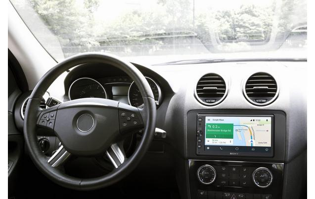 Aftermarket Android Auto Car Stereos