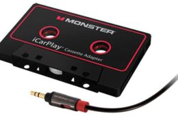 Best Cassette Adapters With AUX Cords
