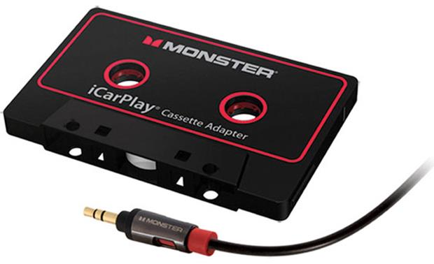 Top 5 Best Cassette Adapters With AUX Cords In 2021 Reviews