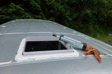 Best RV Roof Sealants