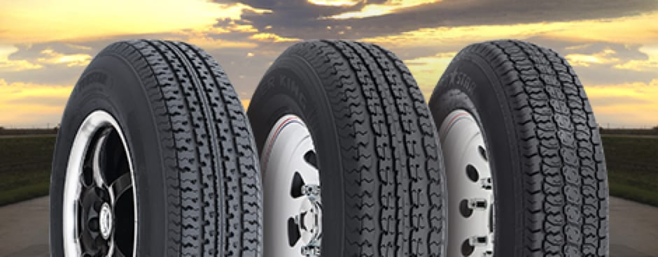 Best Trailer tires reviews