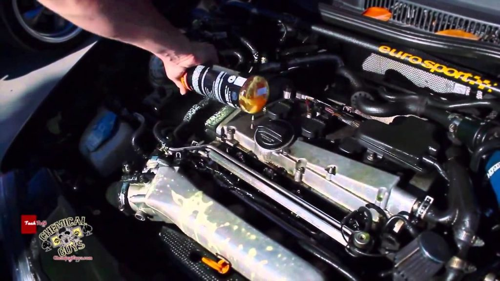 Engine Degreaser review