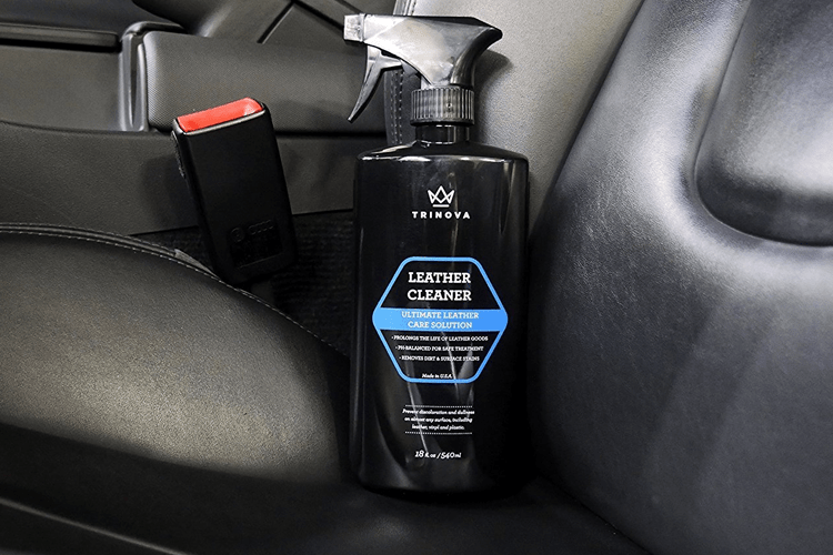 Leather Nova Cleaner