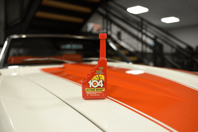 Top 7 Best Octane Booster For Your Car In 2021 Reviews