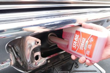 best Fuel Stabilizer
