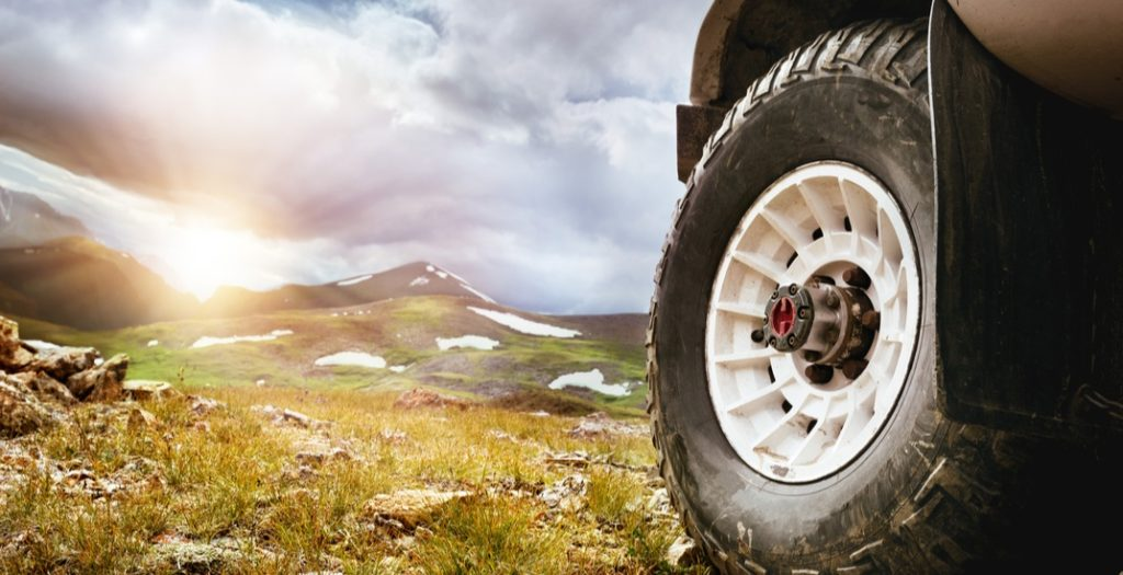 best all terrain tires reviews