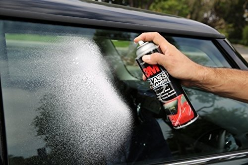 best auto glass cleaner review