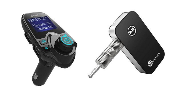 best bluetooth car kit reviews