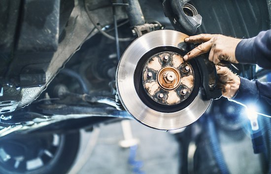 best brake pads reviews