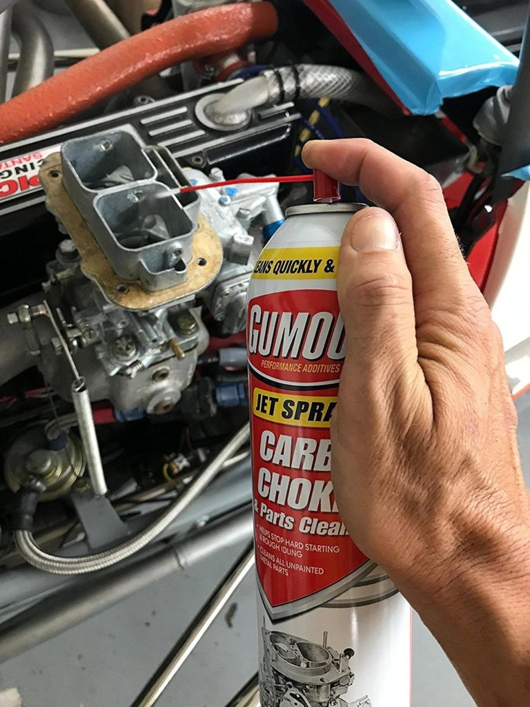 best carb cleaner