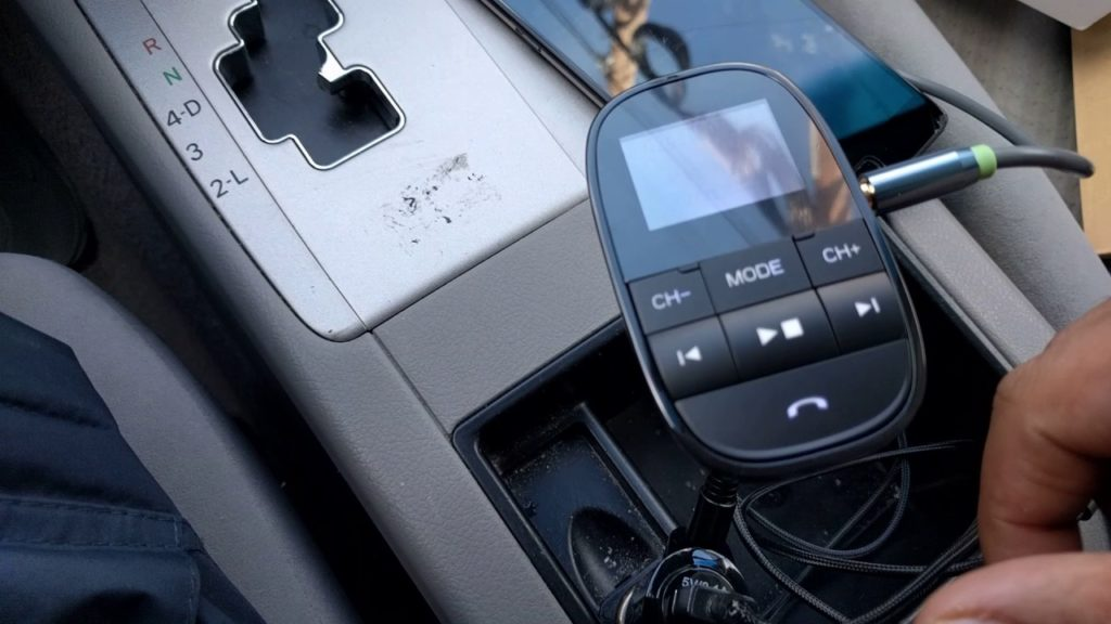 best fm transmitters for cars