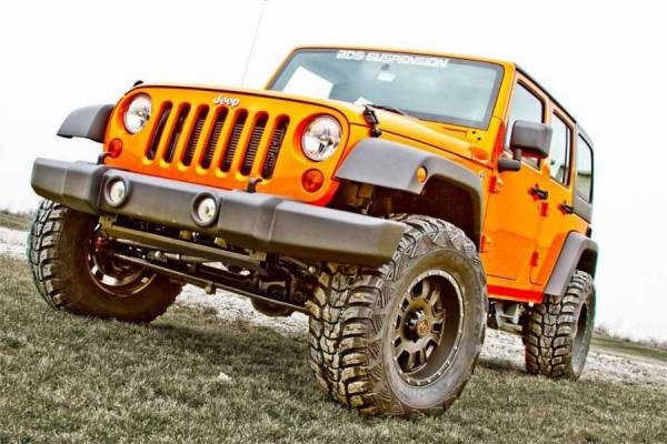 best jeep lift kits