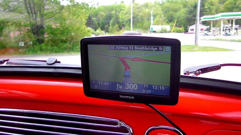 best rv gps devices reviews