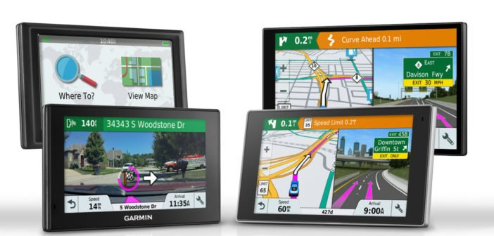 best rv gps devices