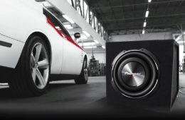 best shallow mount subwoofers