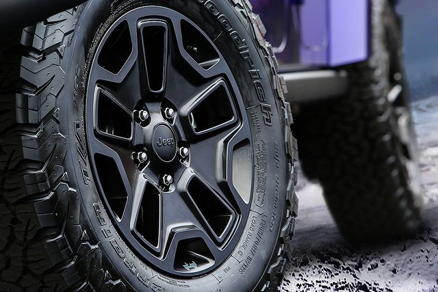 Best Tires For Jeep Wrangler >> Best Tires For Jeep Wranglers 2019 Top 10 Reviews Buying