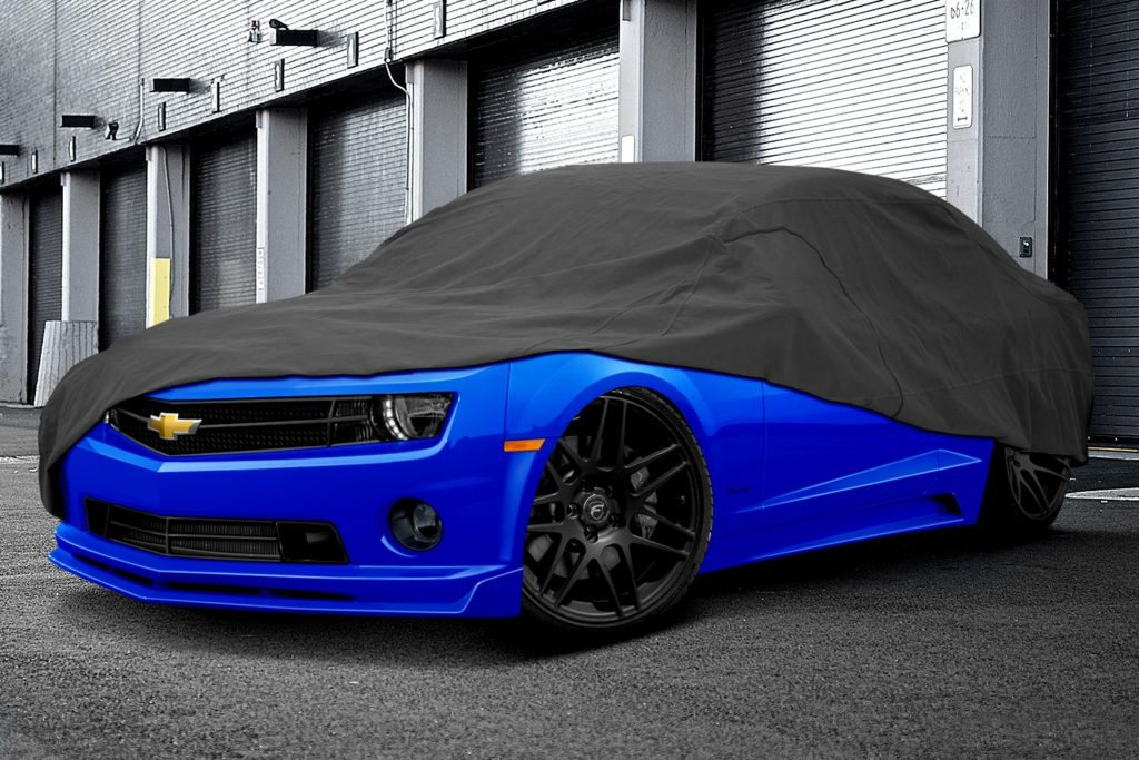 Top 10 Best Car Covers In 2021 Reviews & Buying Guide