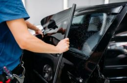 Carcar window tint buying guide