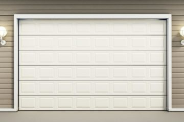 garage doors review
