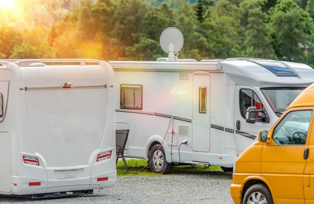 Best WiFi Booster For RV In 2021 – Top 8 Ultimate Reviews & Buying Guide