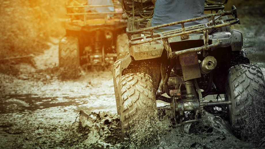 mud tire buying guide