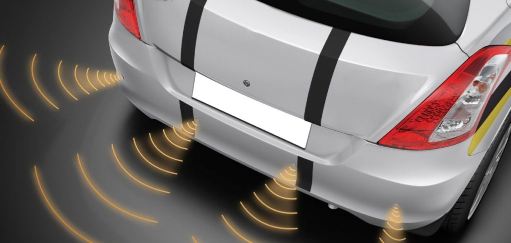 parking sensors reviews
