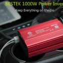Top 7 Best Power Inverters For Cars In 2021 Reviews