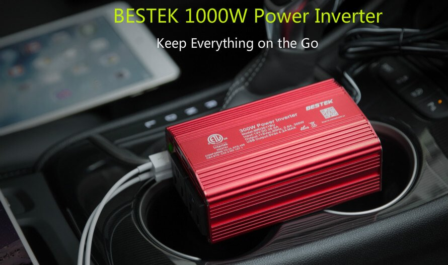 power inverters for cars reviews