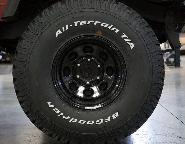 tires for jeep wranglers
