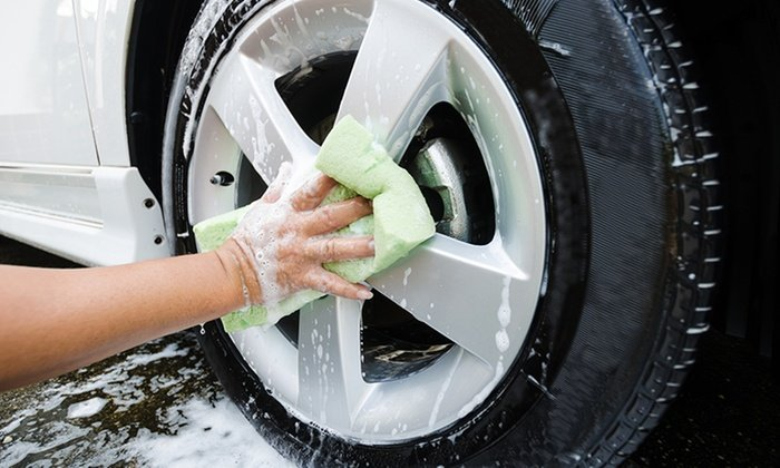 wheel cleaner review