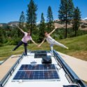 Portable Solar Panels For RV review
