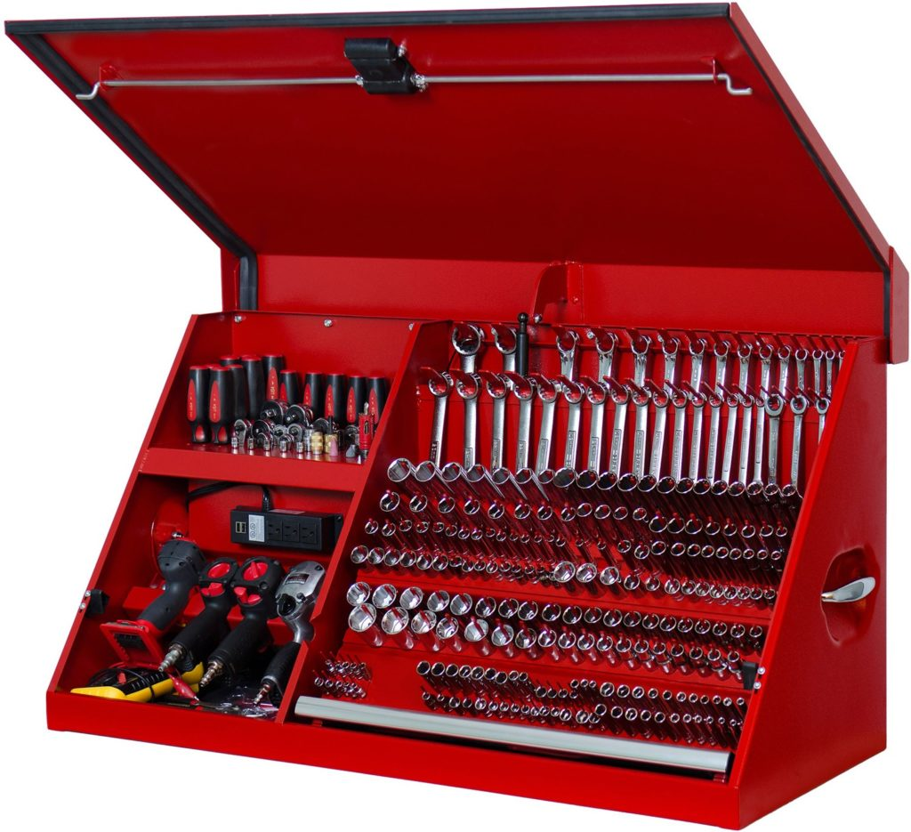 Tool Chest review