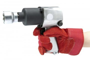 air impact wrench review