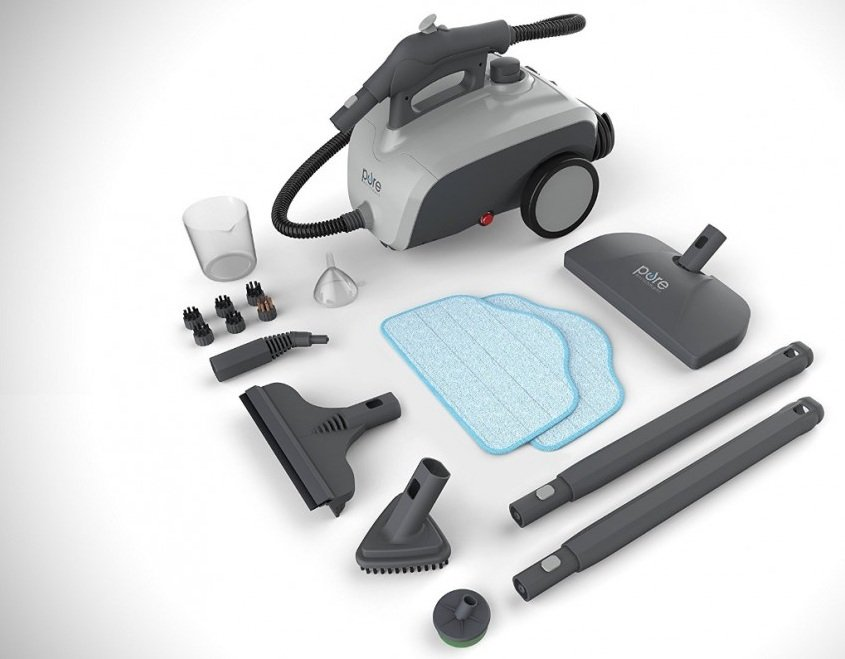 best Steam Cleaners Review