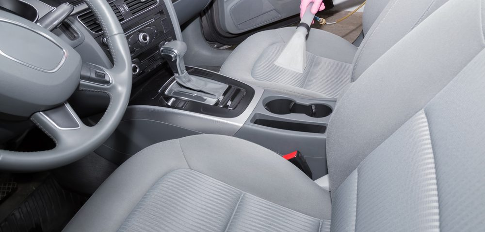 best car upholstery cleaners