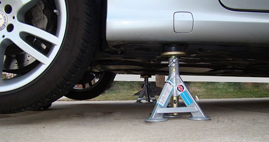 best Jack Stands For Cars And Light Trucks review