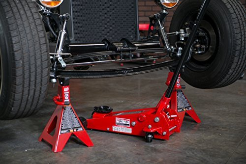 best Jack Stands For Cars And Light Trucks