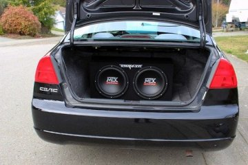 car subwoofers reviews
