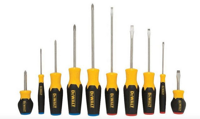 screwdriver set reviews