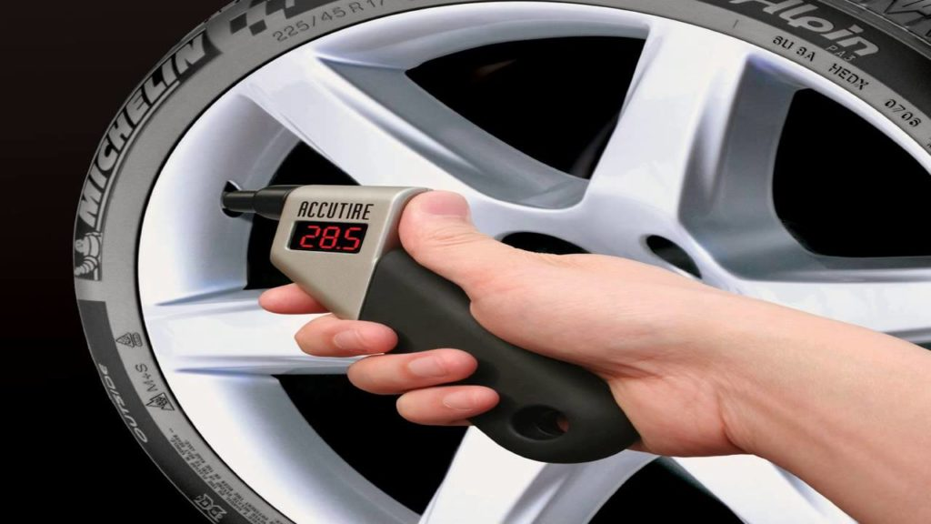tire pressure reviews