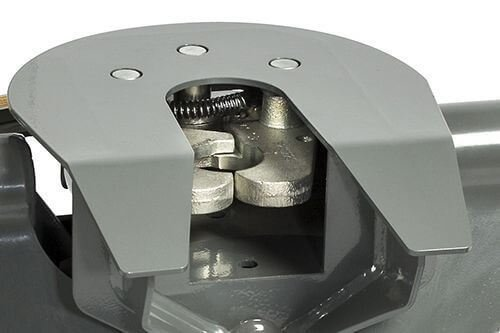 5th wheel hitch guide