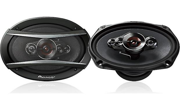 6x9 Car Speakers review