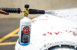 Foam Cannon reviews