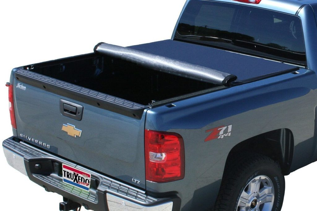 Benefits of Tonneau Covers