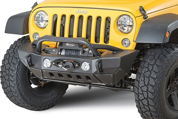 best Jeep Bumpers reviews