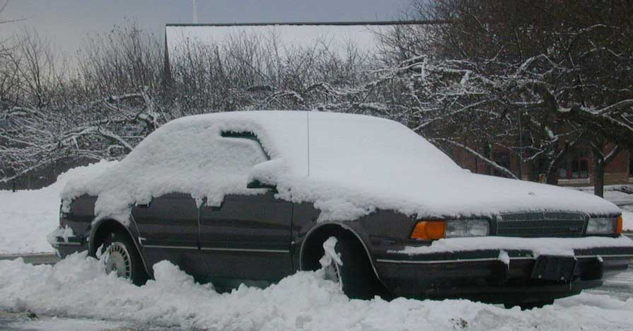 Car Battery For Cold Weather Buying Guide
