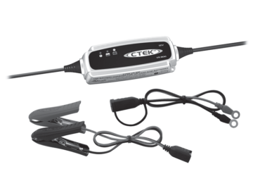 best deep cycle battery charger